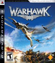 Warhawk Trophy Guide