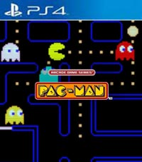 Arcade Game Series Pac-Man Trophy Guide