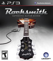 Rocksmith Trophy Guide