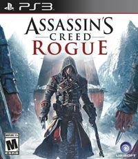 Assassin's Creed Rogue Trophy Guide