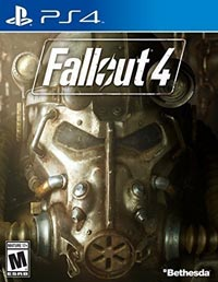Fallout 4 Trophy Guide
