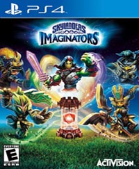 Skylanders Imaginators Trophy Guide