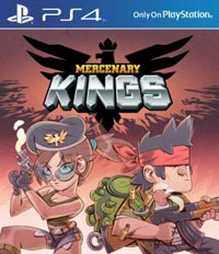 Mercenary Kings Trophy Guide