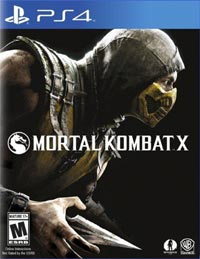 Mortal Kombat X Trophy Guide