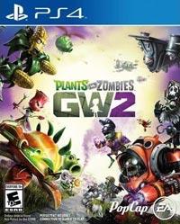 Plants vs Zombies Garden Warfare 2 Trophy Guide