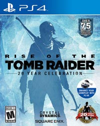 Rise of the Tomb Raider Trophy Guide