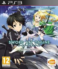 Sword Art Online Lost Song Trophy