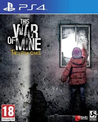 This War of Mine The Little Ones Trophy Guide