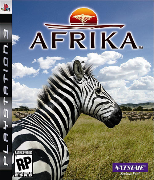 Afrika Review