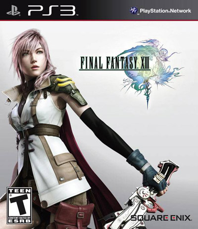 Final Fantasy XIII Review
