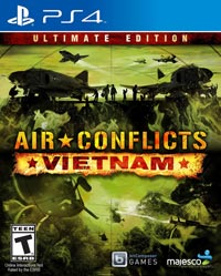 Air Conflicts Vietnam Trophy Guide