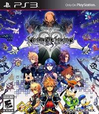 Kingdom Hearts II Trophy Guide