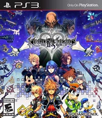 Kingdom Hearts II Trophy Guide
