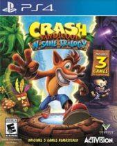 Crash Bandicoot Warped Trophy Guide