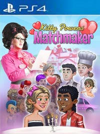 Kitty Powers Matchmaker Trophy Guide