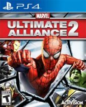Marvel Ultimate Alliance 2 Trophy Guide PS4