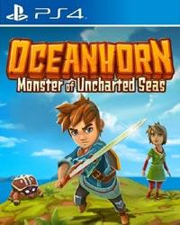 Oceanhorn Monster of Uncharted Seas Trophy Guide