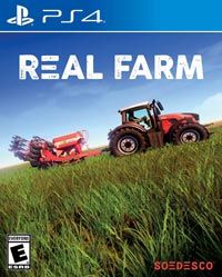 Real Farm Trophy Guide
