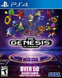 SEGA Genesis Classics Trophy Guide