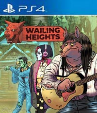 Wailing Heights Trophy Guide
