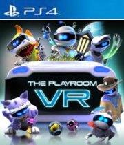 Playroom VR Trophy Guide