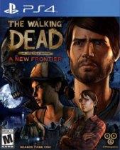 Walking Dead: A New Frontier Trophy Guide
