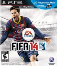 FIFA 14 Trophy Guide PS3