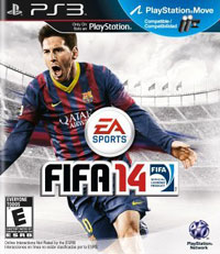 FIFA 14 Trophy Guide