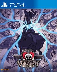 Skullgirls 2nd Encore Trophy Guide