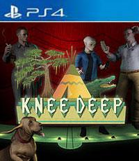 Knee Deep Trophy Guide
