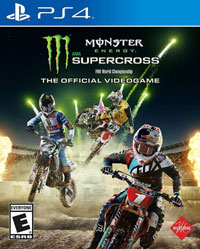 Monster Energy Supercross Trophy Guide