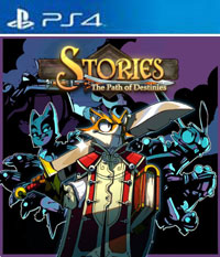 Stories The Path of Destinies Trophy Guide