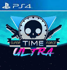 Super Time Force Ultra Trophy Guide