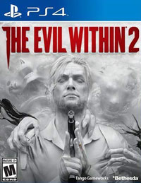 Evil Within 2 Trophy Guide