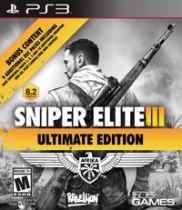 Sniper Elite 3 Trophy Guide