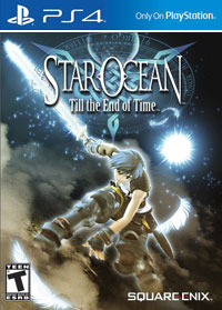 Star Ocean Till The End Of Time Trophy Guide