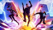 Fortnite's Latest Patch Makes it Over 60GB Smaller on PC
