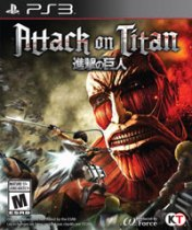 Attack on Titan Trophy Guide PS3