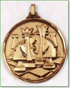 Chess Medal