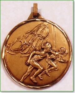 Running Medal