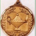 Knowledge Medal 1