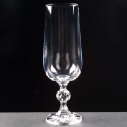 Claudia Champagne Glass