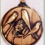 Bird Medals