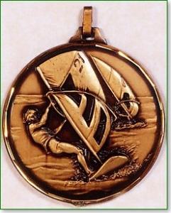 Sailing Medal
