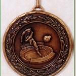 Football Medal – 50mm 1