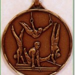 Male Gymnastics Medal