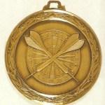 Darts Medal