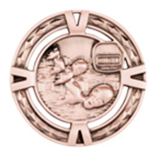 60mm Swimming Medals