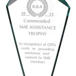 Jade Glass Awards Supplied In Presentation Box. Price Includes Engraving.