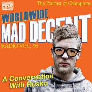 rusko-podcast